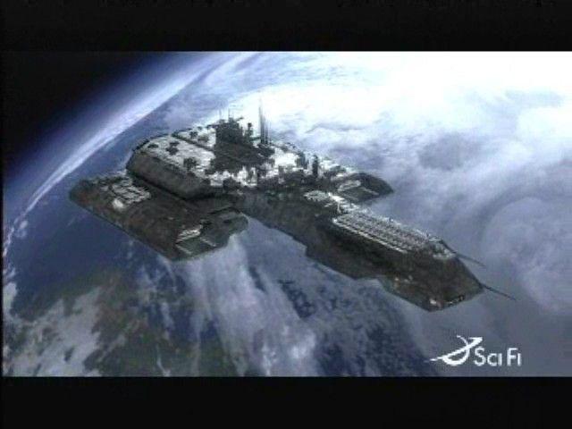 Stargate sg1 - Stargate la porte des etoiles streaming ...
